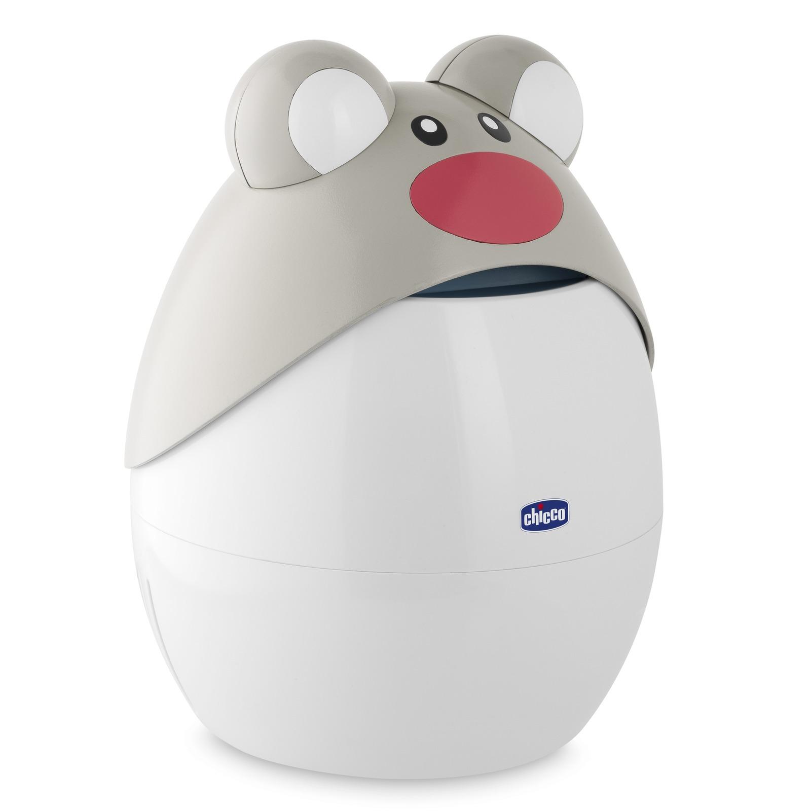 Aparat Pentru Aerosoli (nebulizator) Chicco Ursulet imagine