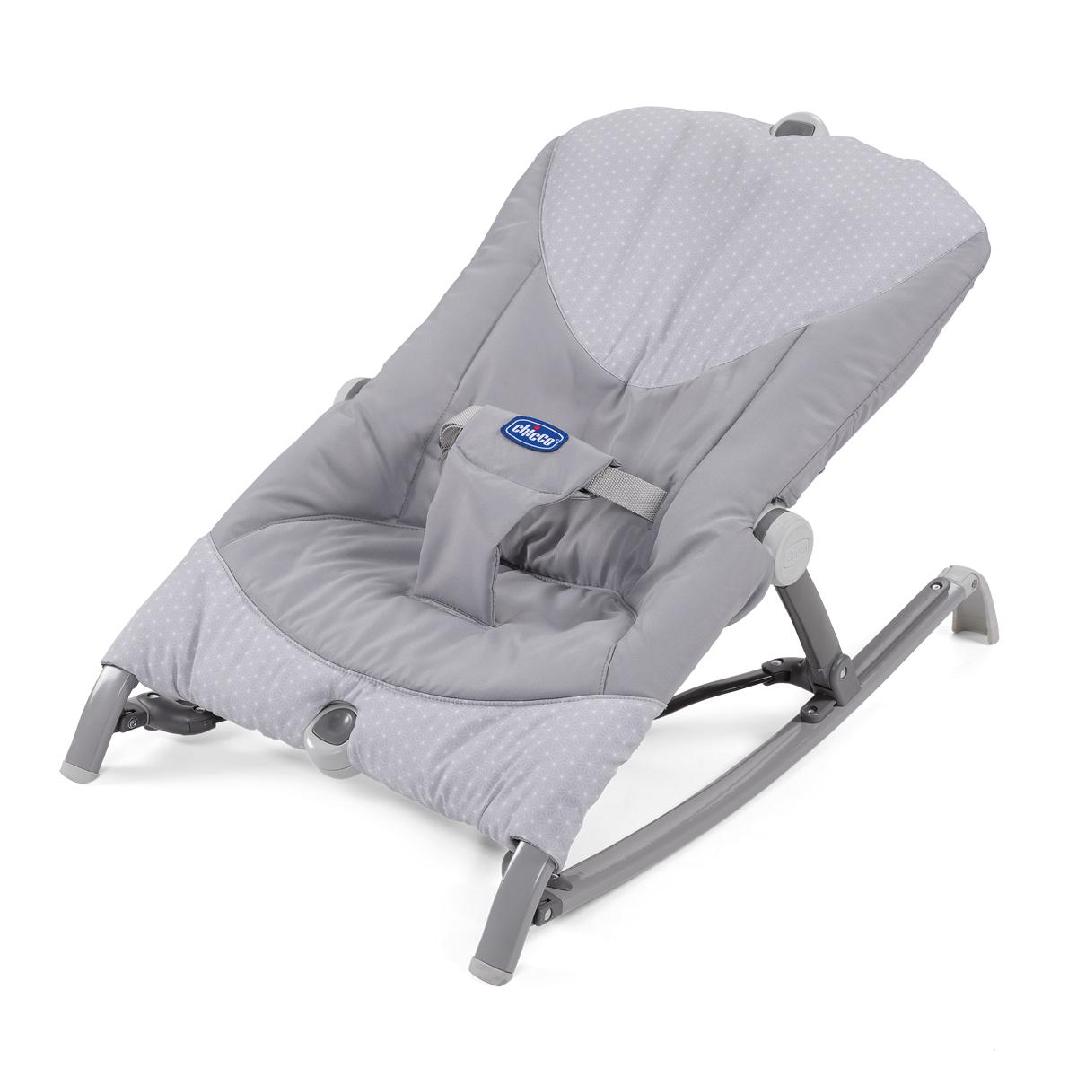 Balansoar Pliabil Pentru Bebelusi Chicco Pocket Relax, Luna, 0+luni