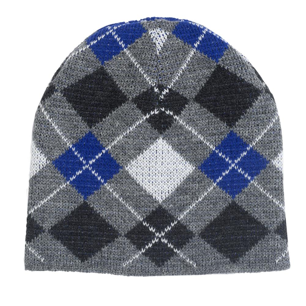 Caciula Chicco, tricot