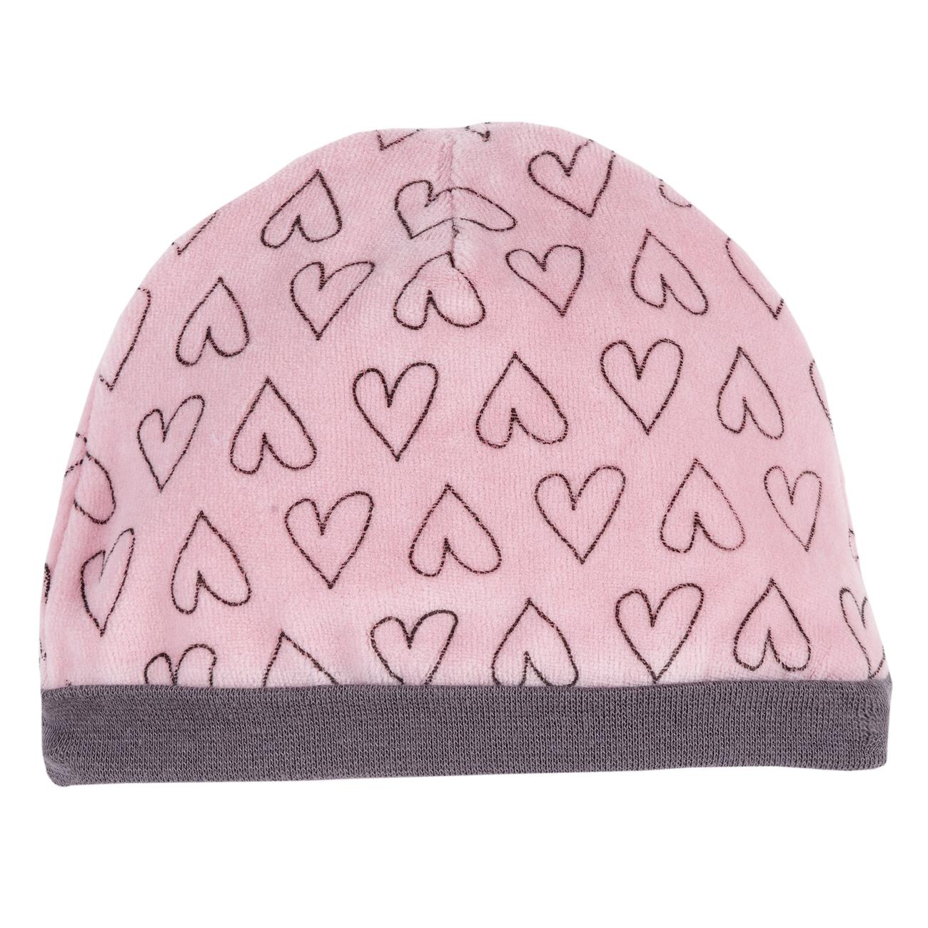 Caciula copii Chicco, roz, 04328