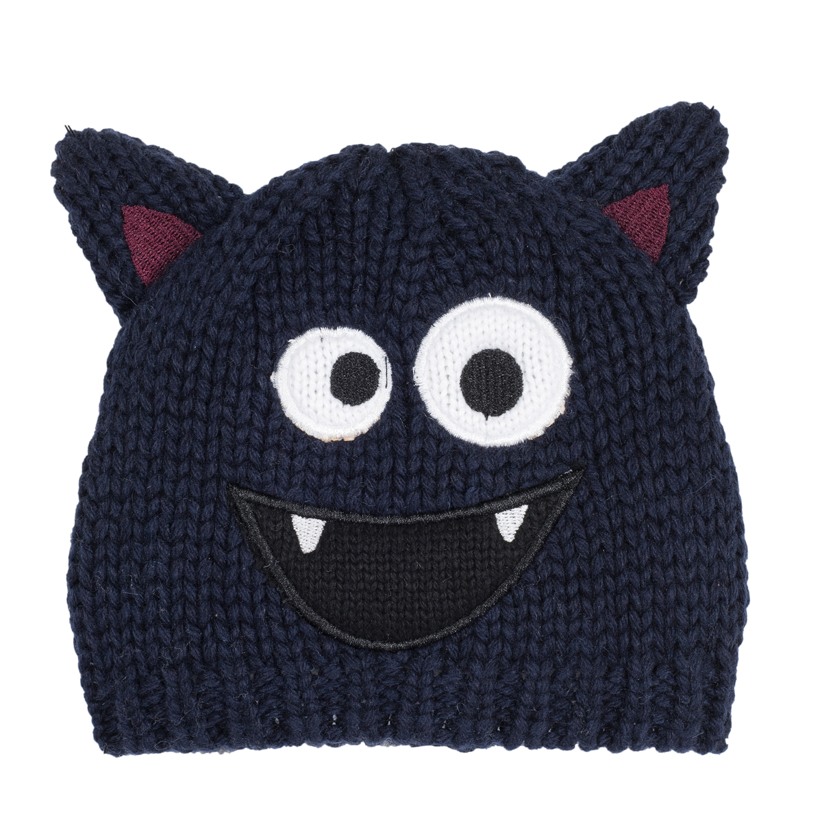 Caciula copii Chicco, tricotata, urechiuse, 04545 din categoria Caciuli, Sepci