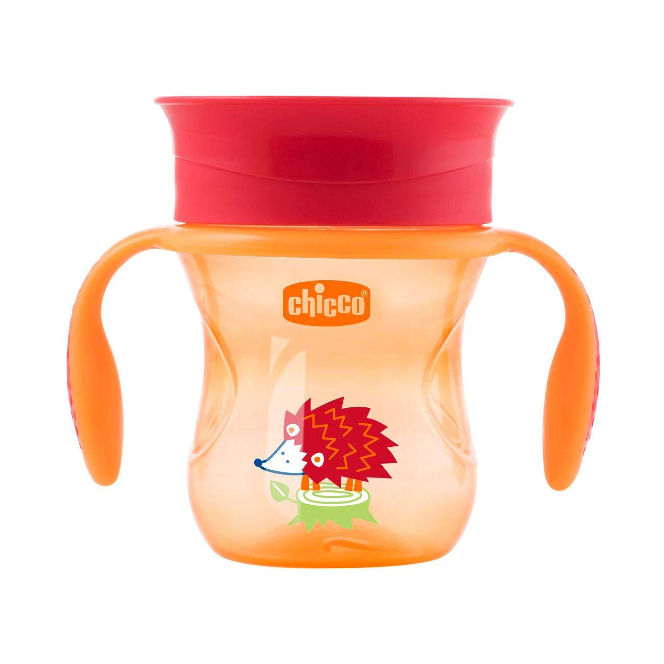 Canuta Chicco 360 Perfect Cup, Unisex, 12luni+ imagine