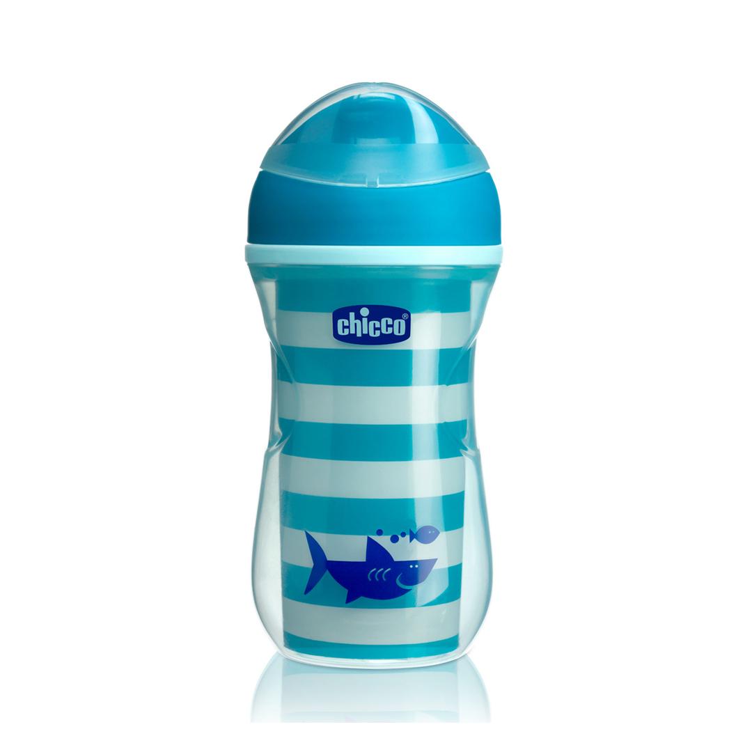 Canuta Chicco Active, boy (albastru), 14luni+