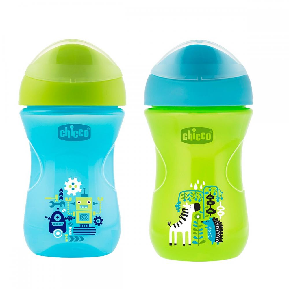 Chicco Canuta Chicco Easy Cup Boy 12luni+