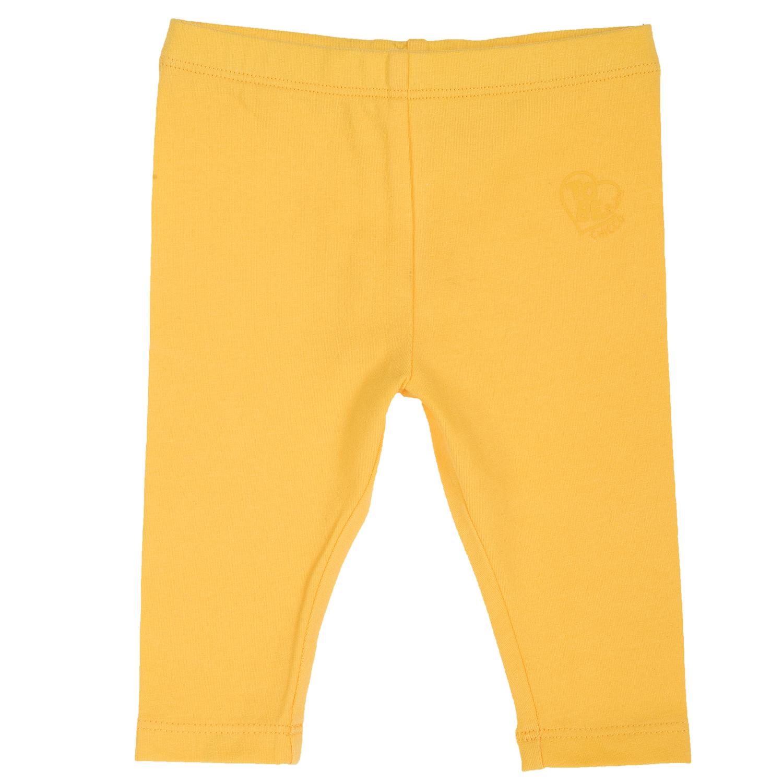 Colant copii Chicco, galben deschis