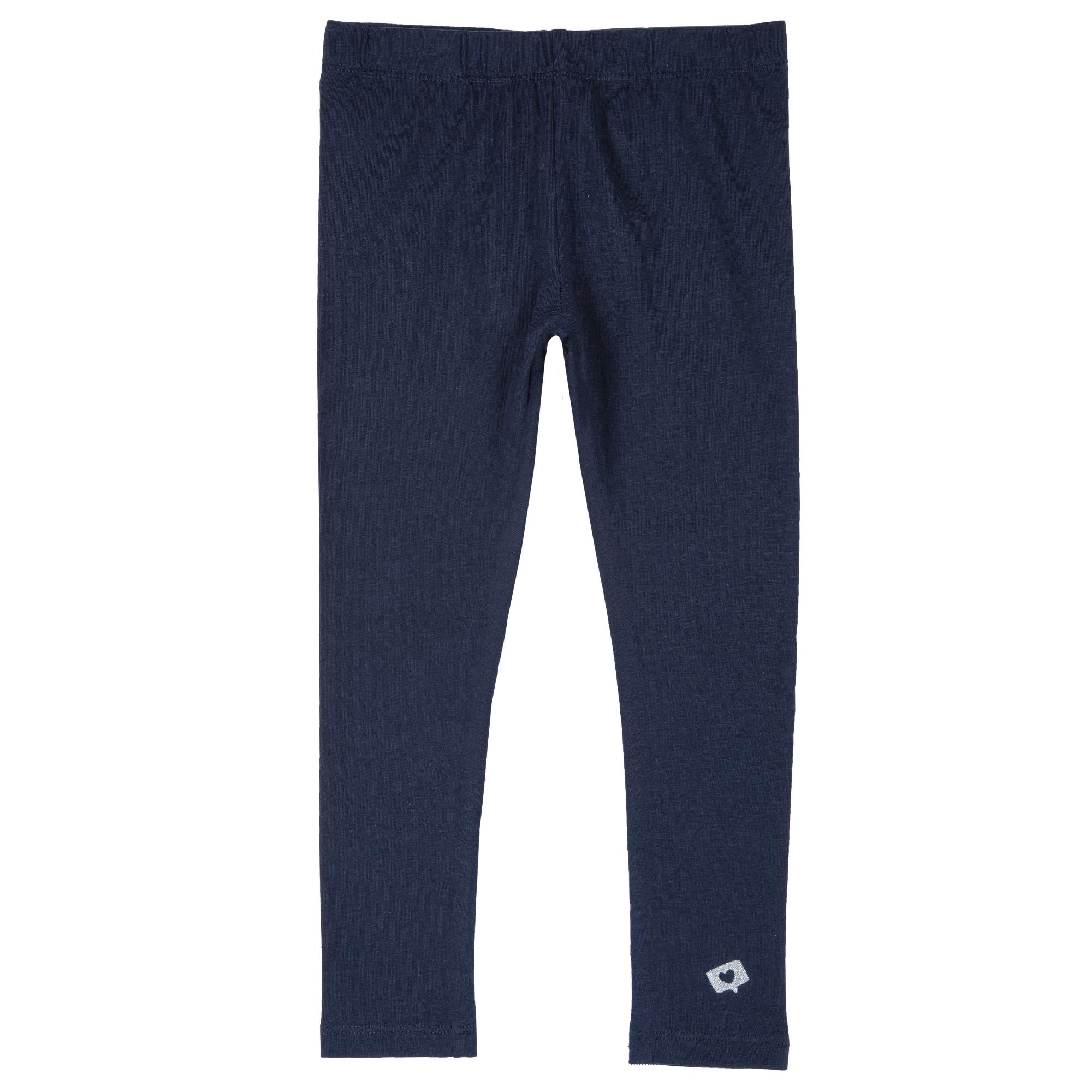 Pantalon Colant Copii Chicco, Elastic, Albastru, 25864 imagine