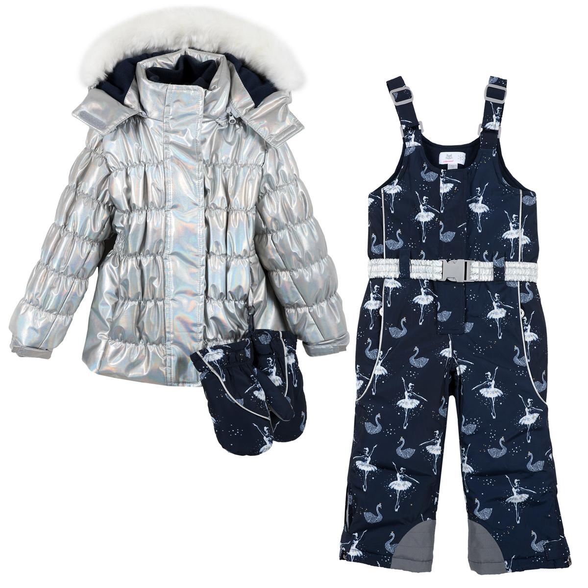 Costum Schi Copii Chicco, Impermeabil, 76344 imagine