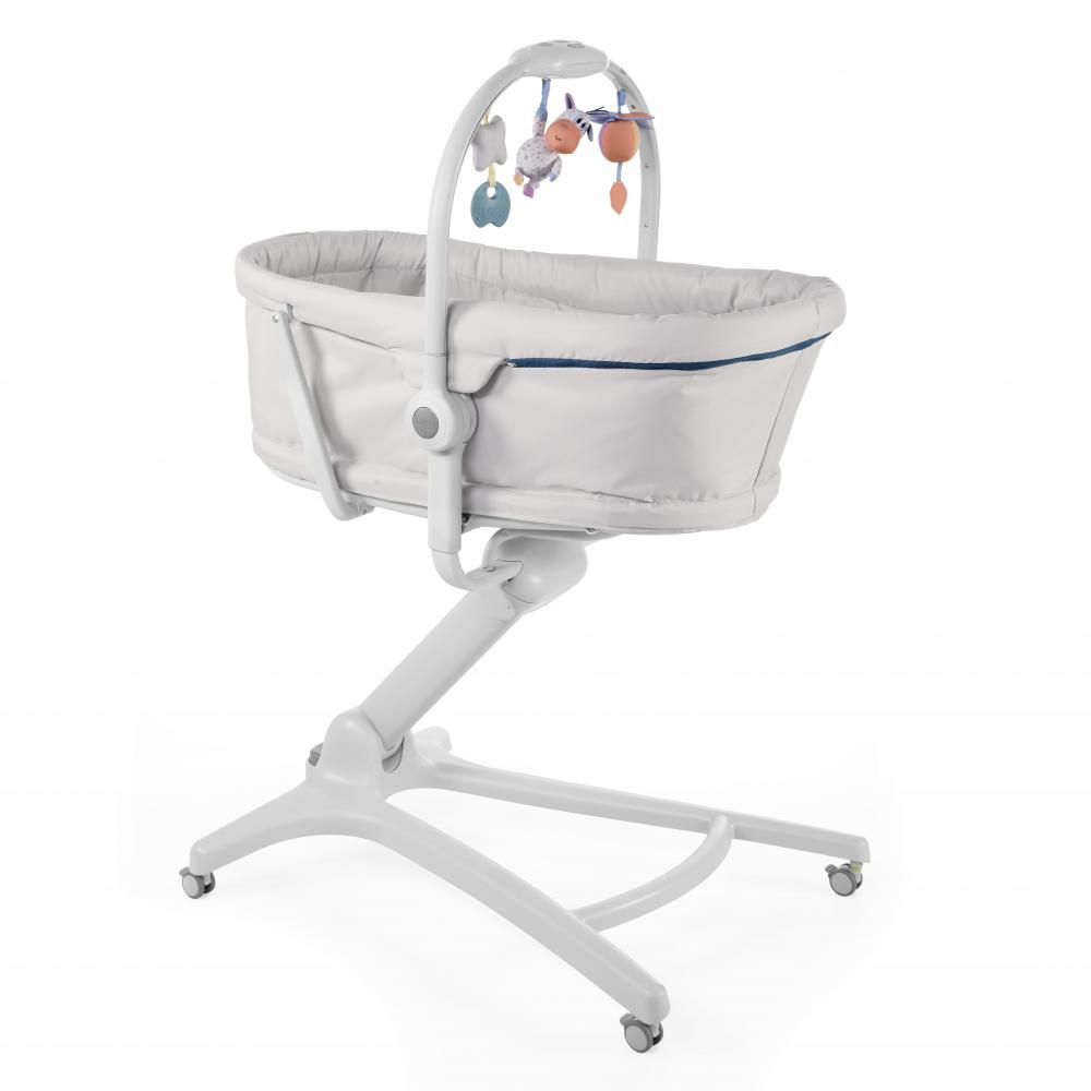 Chicco Cosulet multifunctional 4 in 1 Chicco Baby Hug Glacial 0luni+