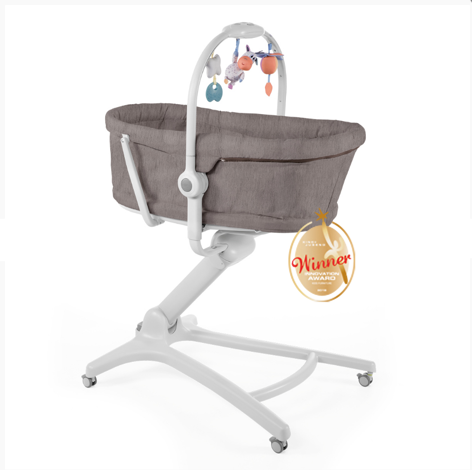 Cosulet multifunctional 4 in 1 Chicco Baby Hug Legend 0luni+