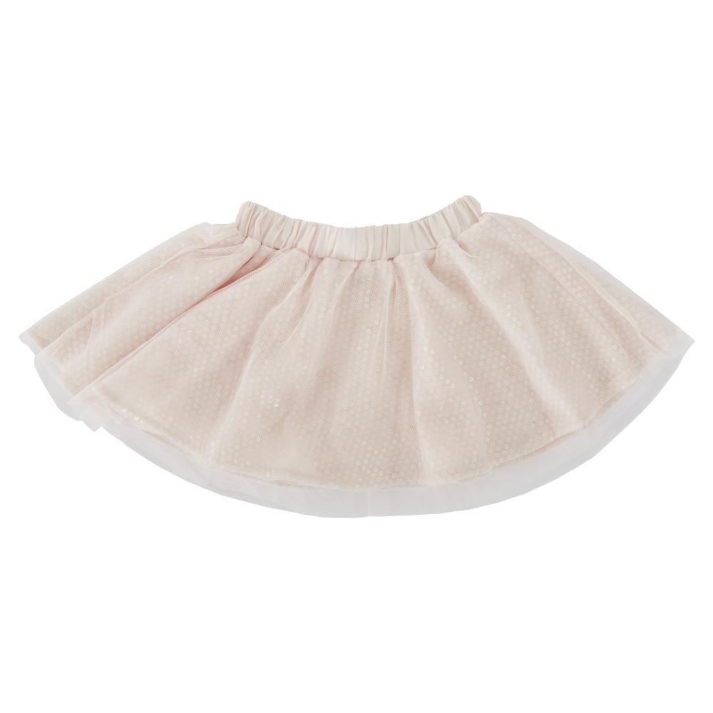 Fusta Chicco, roz, 34453