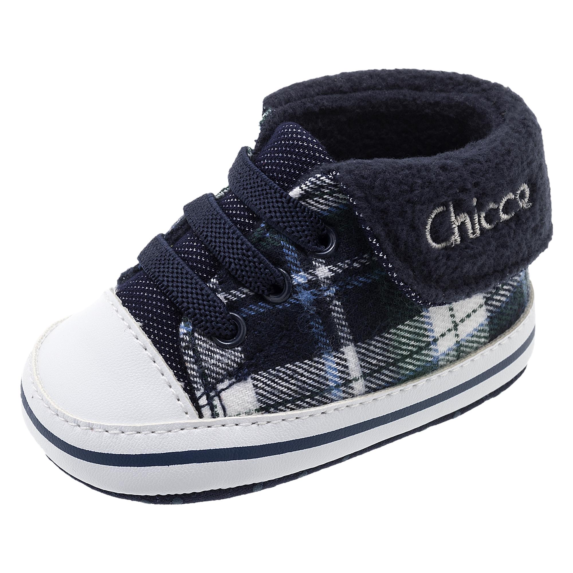 Gheata copii Chicco, albastru, 56404