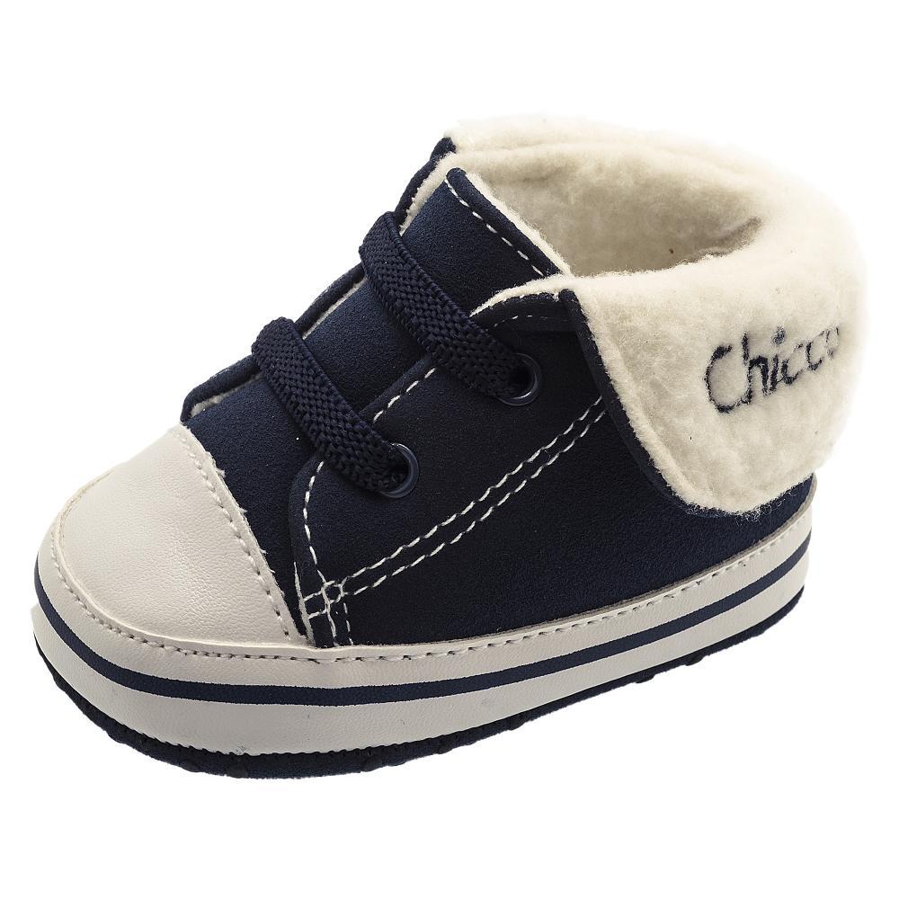 Gheata copii Chicco albastru 16