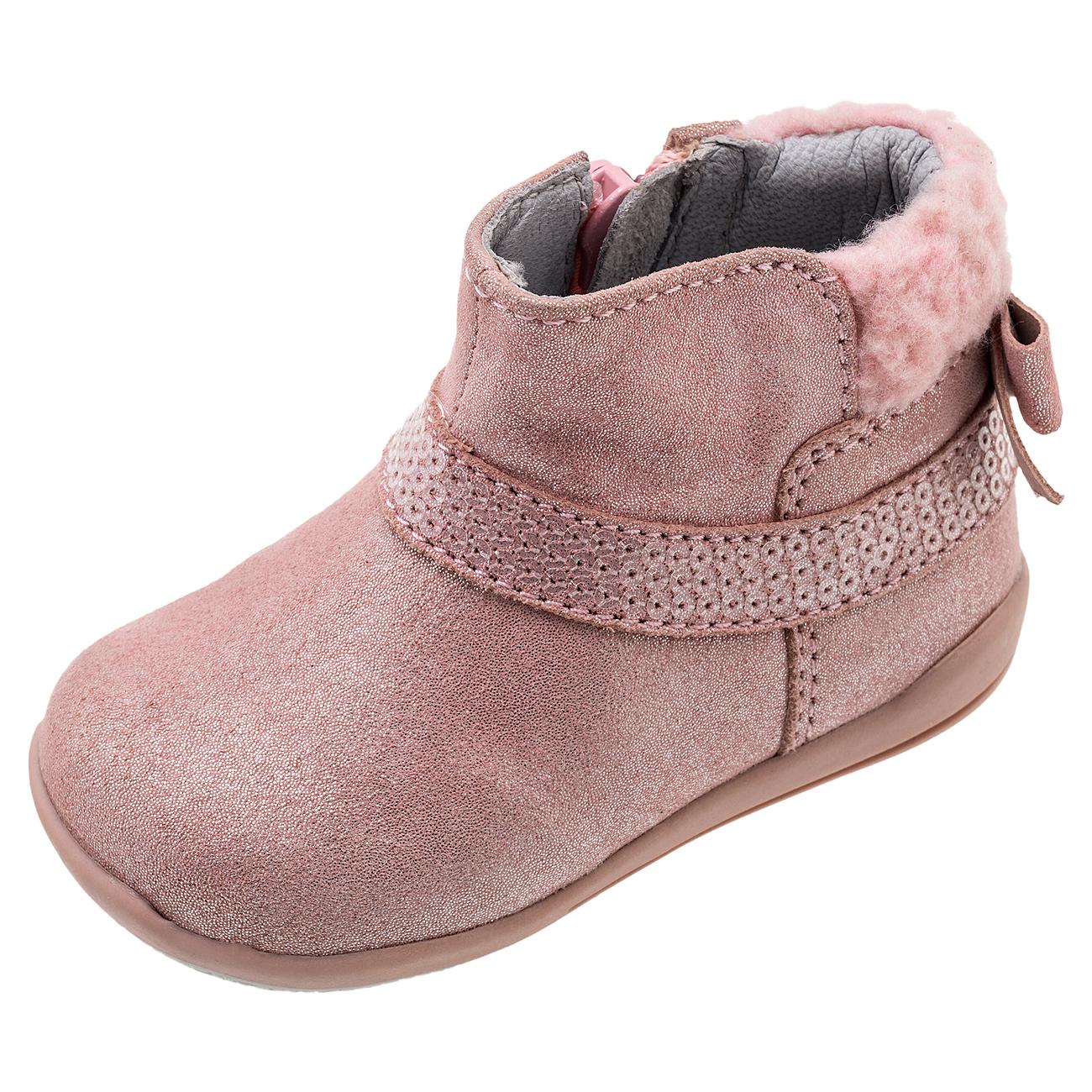 Gheata copii Chicco, roz