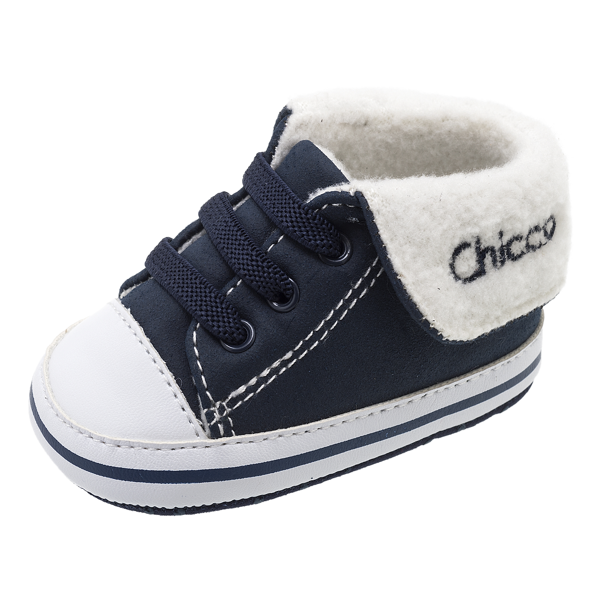 Gheata copii Chicco, bleu deschis