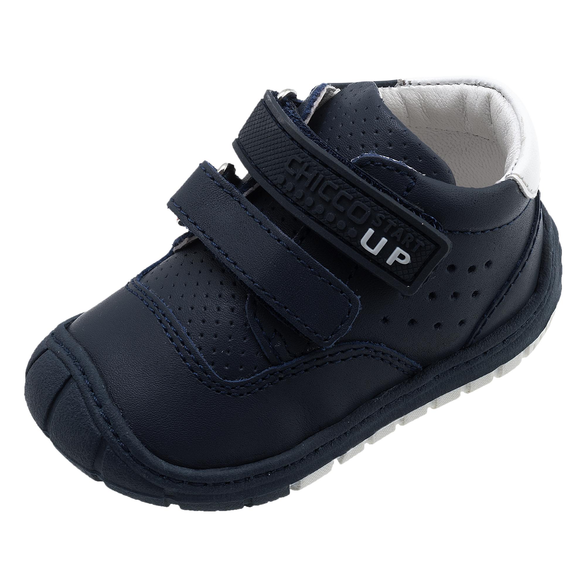 Adidasi Copii Chicco Dankan, Bleumarin, 63441 imagine