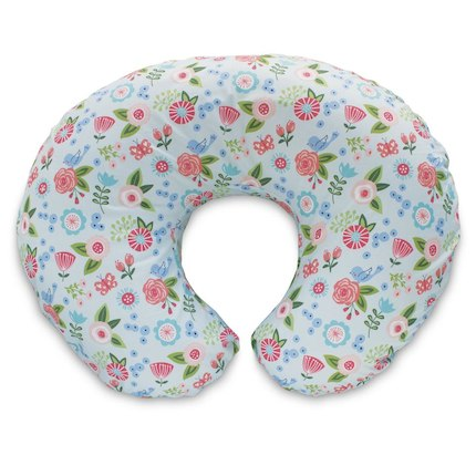 Chicco Husa perna alaptare Boppy 4 in 1 French