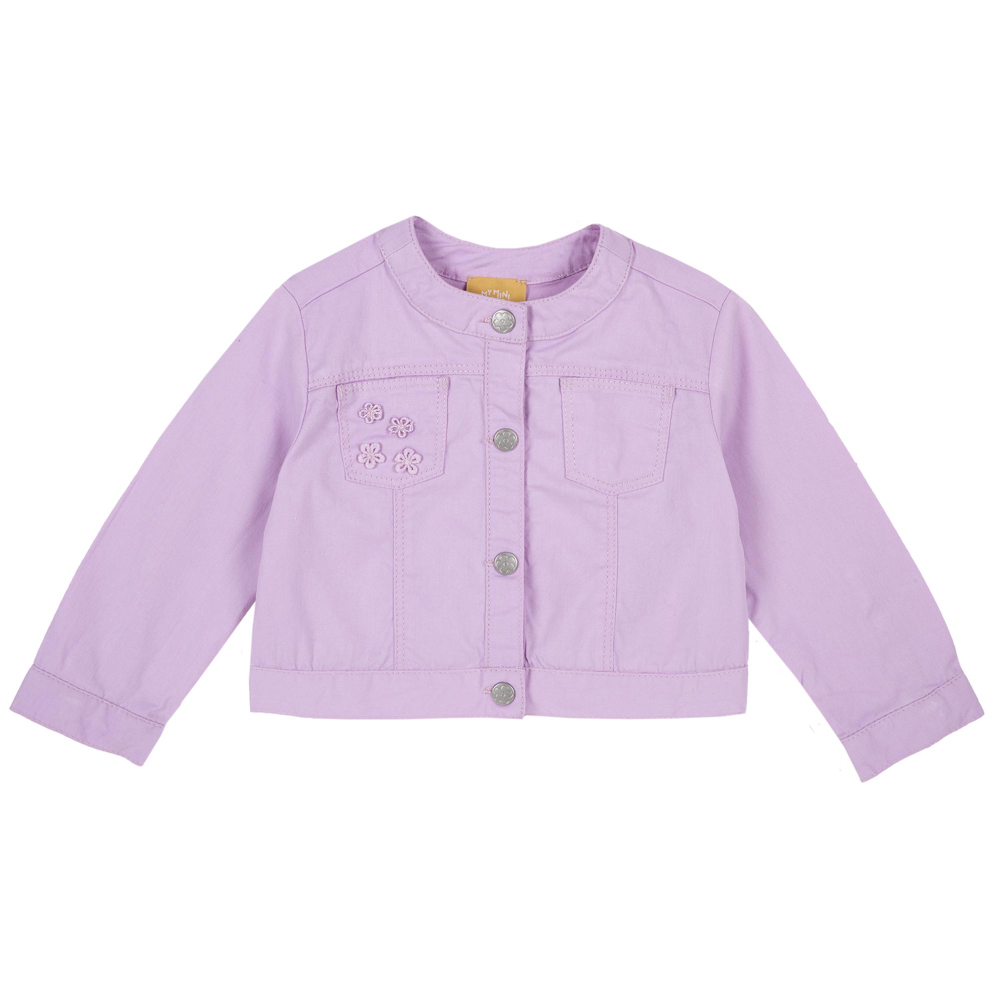 Jacheta copii Chicco, lila, 96794