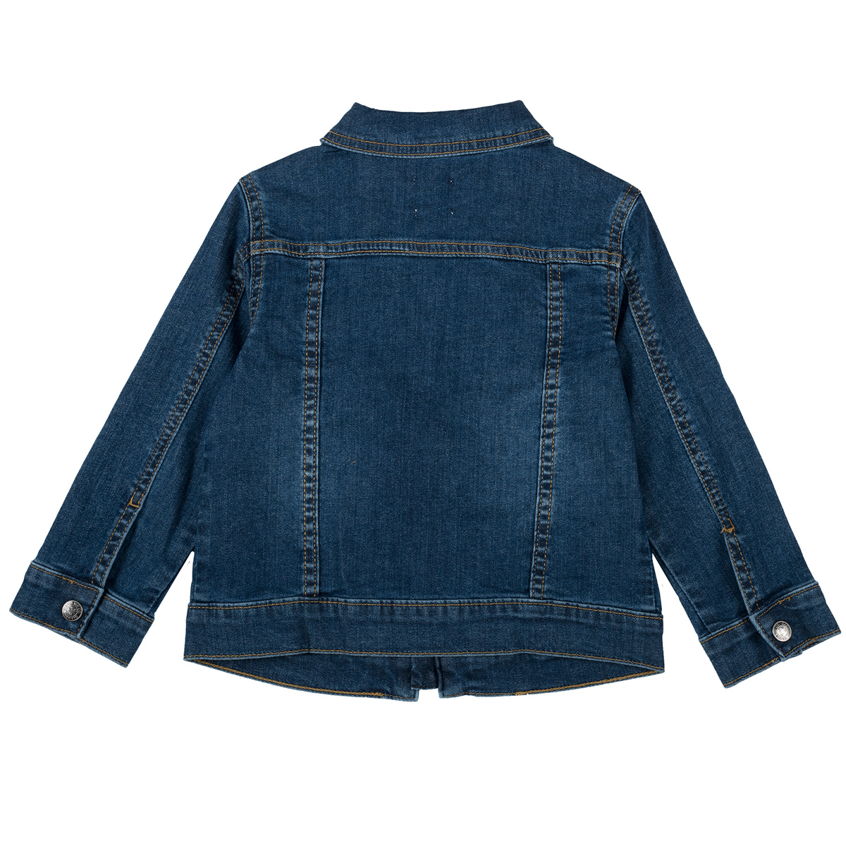 Jacheta copii Chicco, albastru denim, 87396