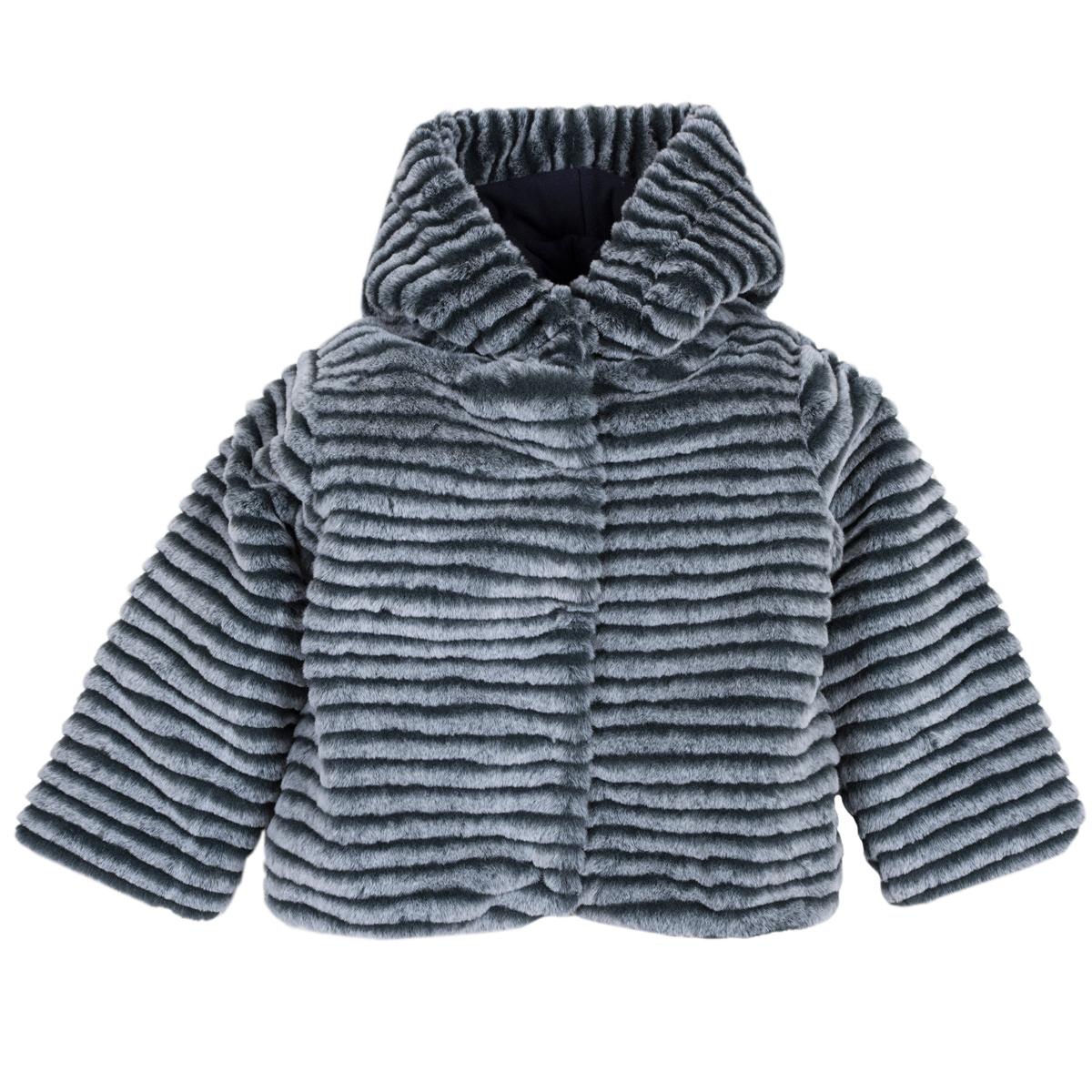 Jacheta copii Chicco, blana artificiala, 96988