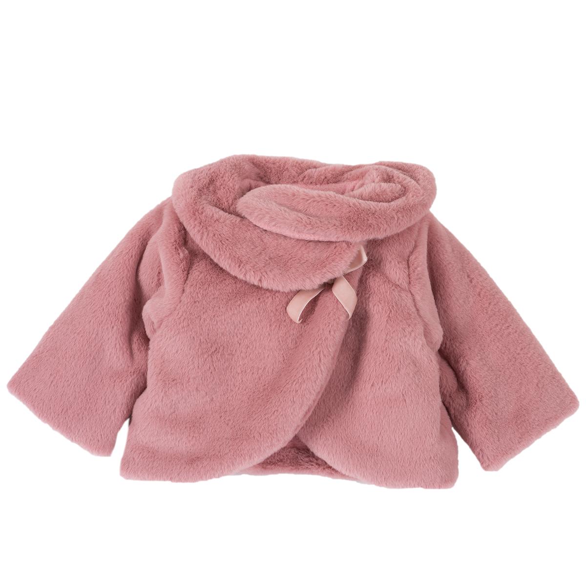 Jacheta copii Chicco, blanita sintetica, 82383 din categoria Jachete copii
