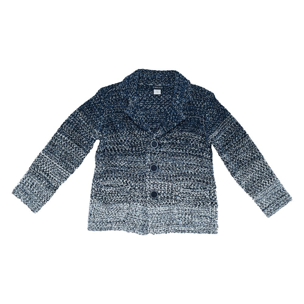 Jacheta copii Chicco, albastru din categoria Jachete copii