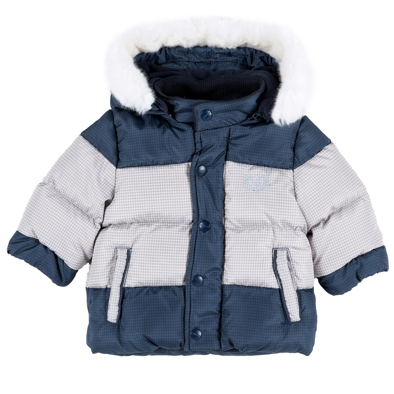 Jacheta copii Chicco, albastru, 87312