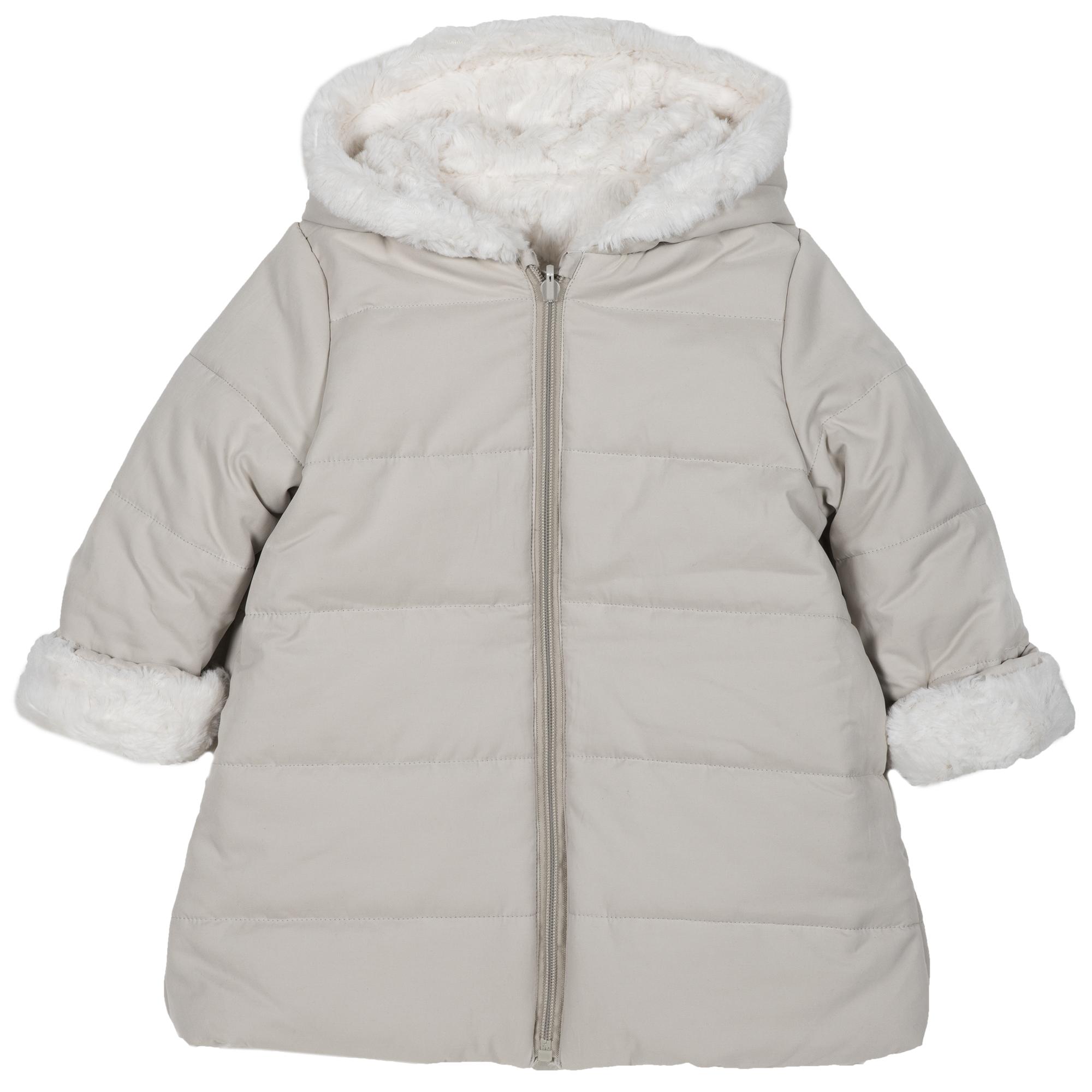 Jacheta copii Chicco, bej