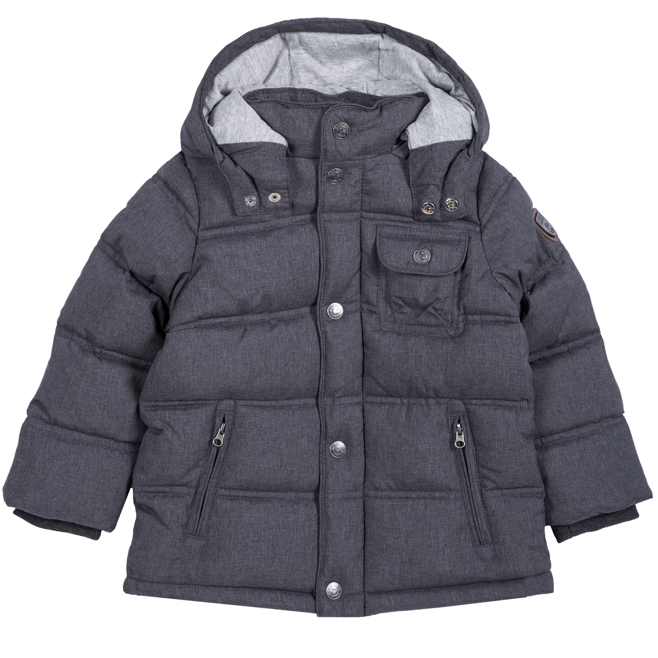 Jacheta copii Chicco, negru
