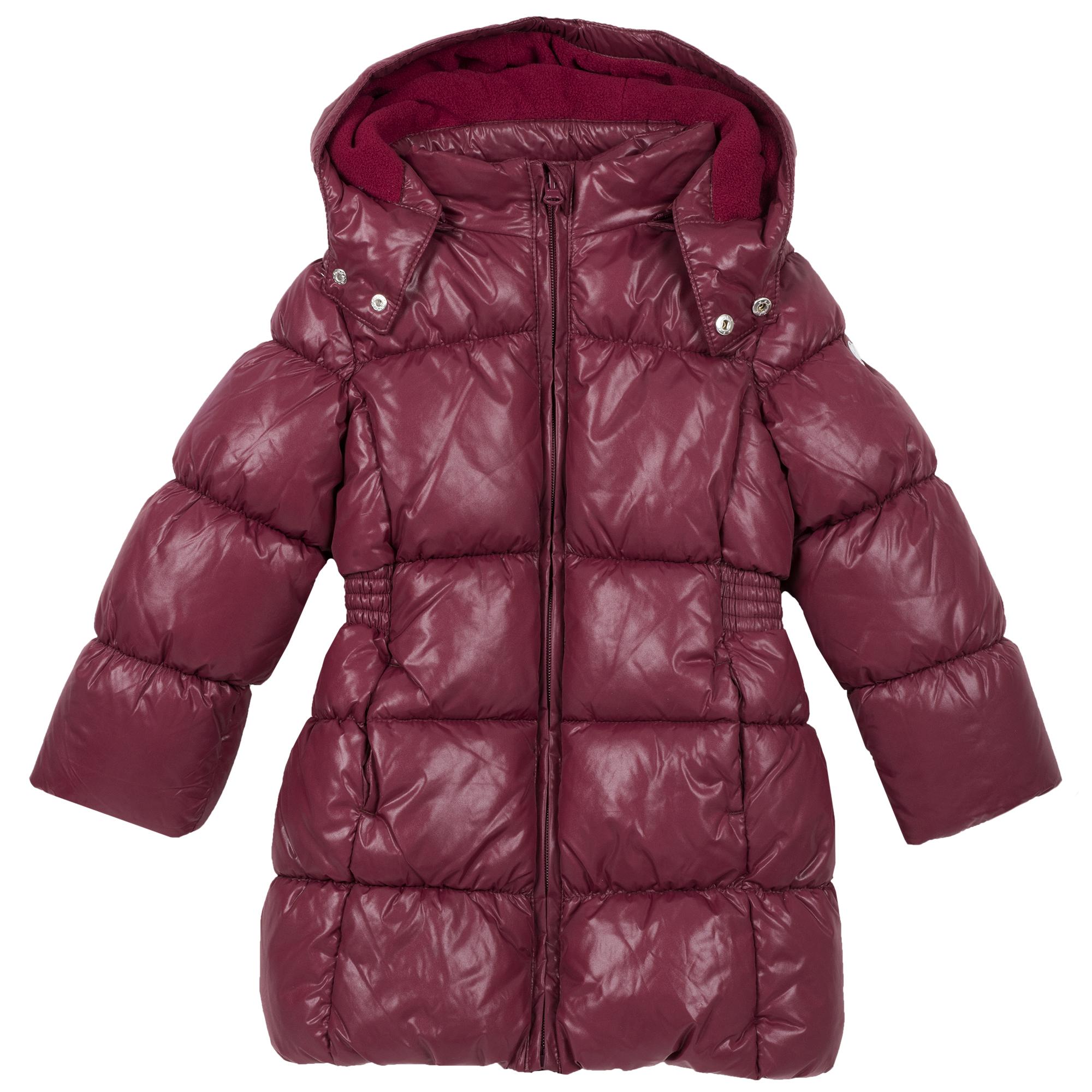 Jacheta copii Chicco, visiniu