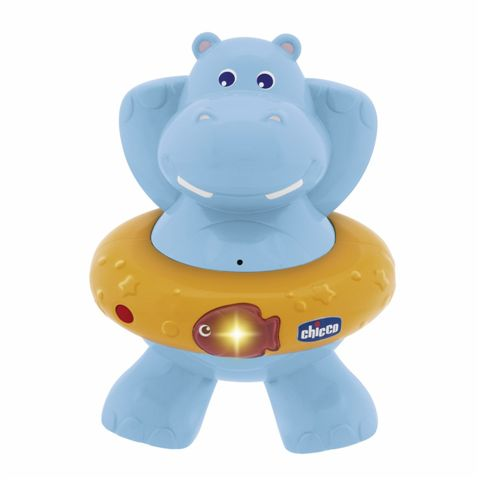 Chicco Jucarie de baie Chicco Hippo