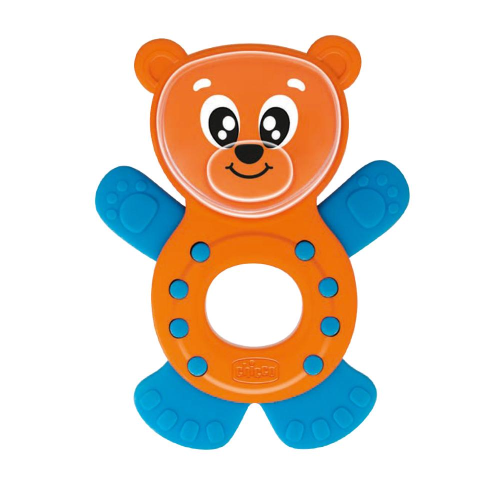 Jucarie zornaitoare copii Chicco Ursuletul Ben 3-18 luni