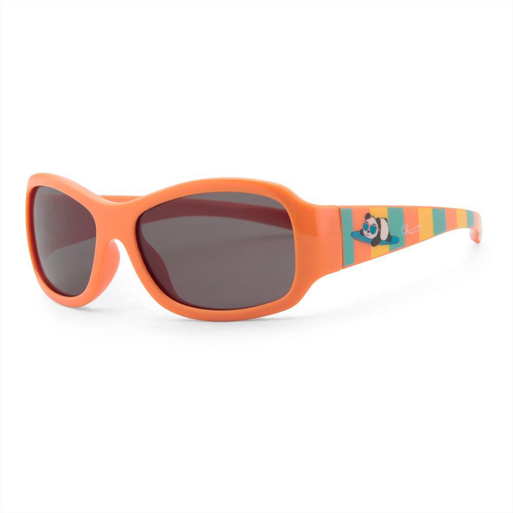 Ochelari de soare Chicco Little Panda pentru baieti 24luni+