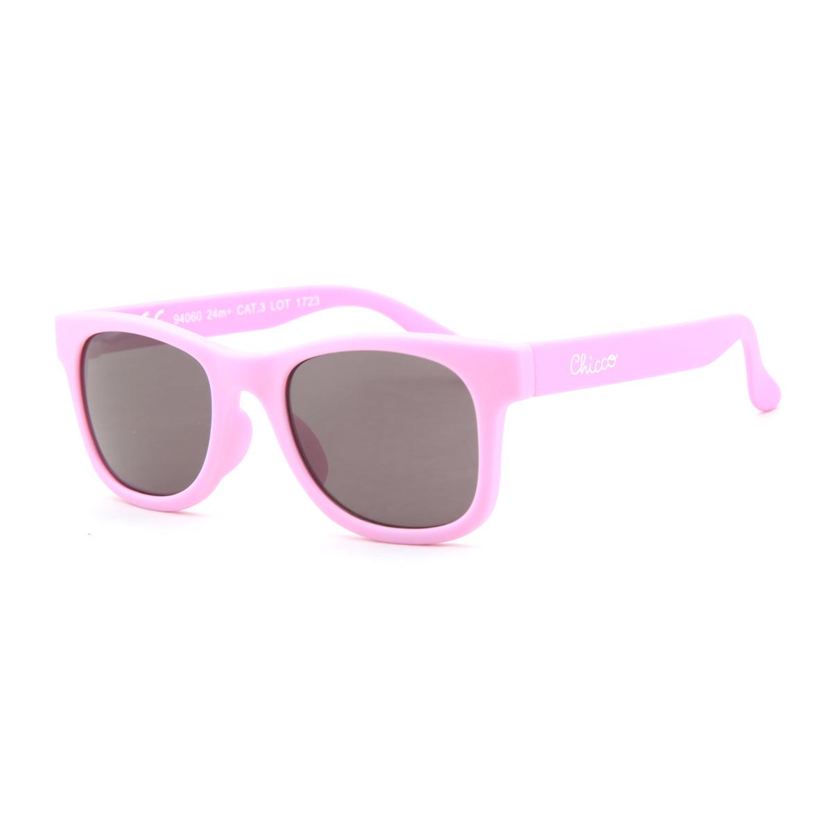 Ochelari soare fetite Chicco Pink, 24luni+