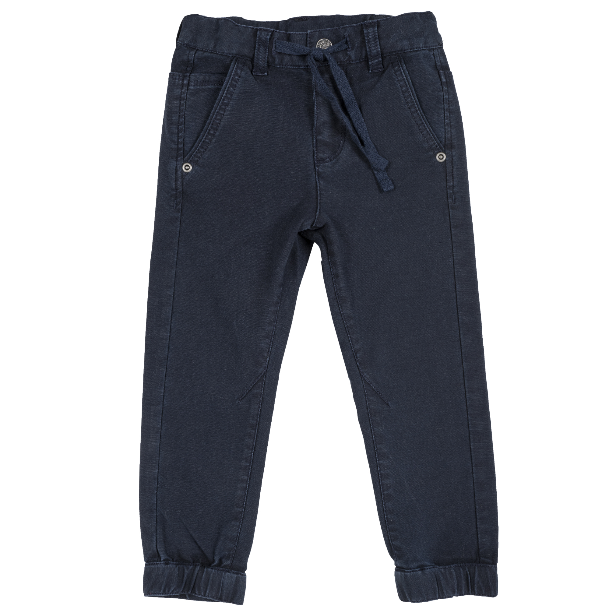 Pantalon copii Chicco, albastru