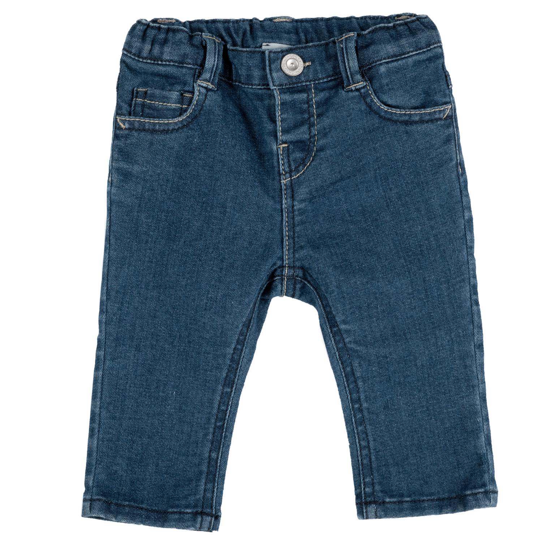 Pantalon copii Chicco, albastru deschis