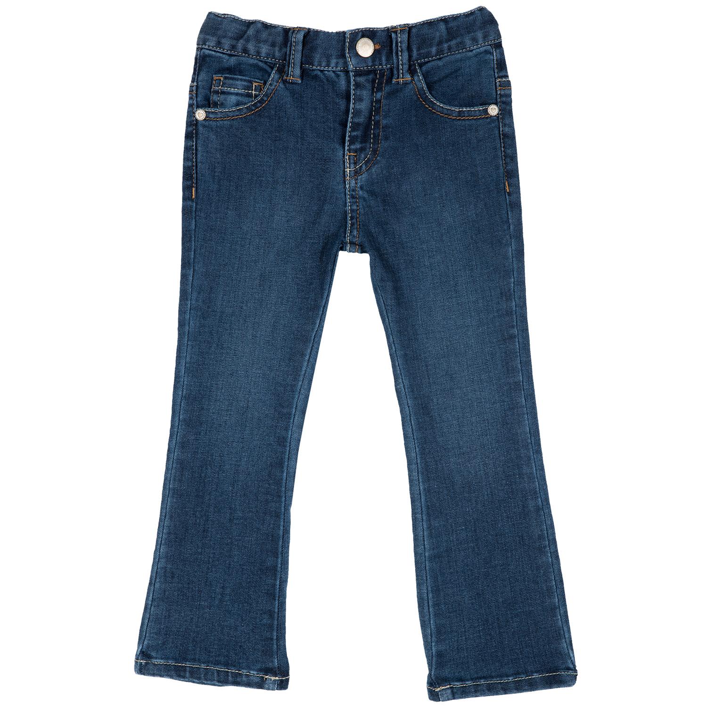 Chicco Pantalon copii Chicco albastru inchis 116