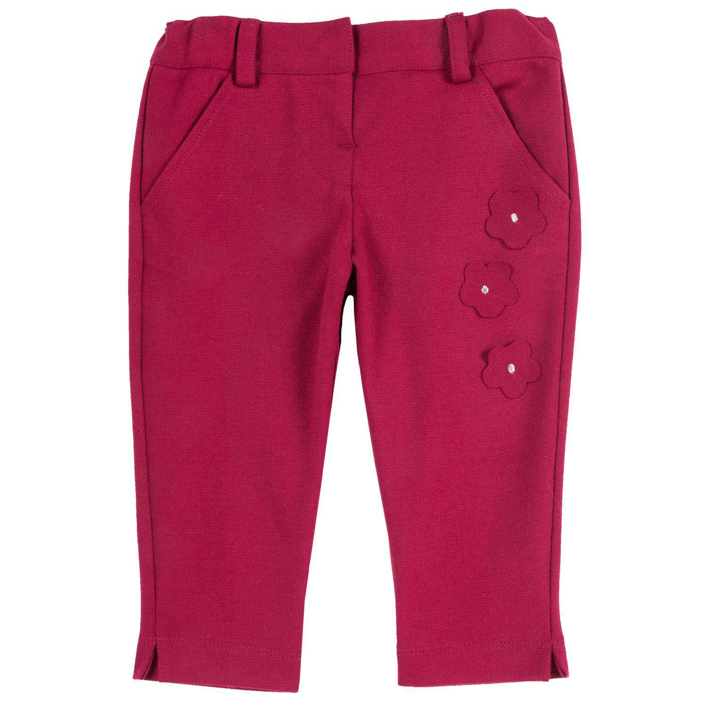 Pantalon copii Chicco, mov
