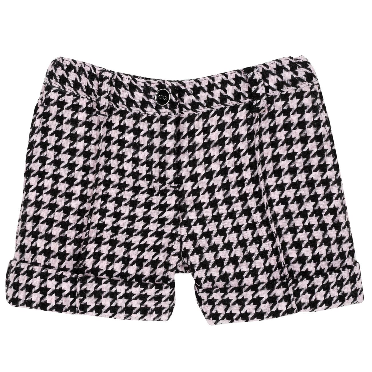 Pantalon copii Chicco roz 122