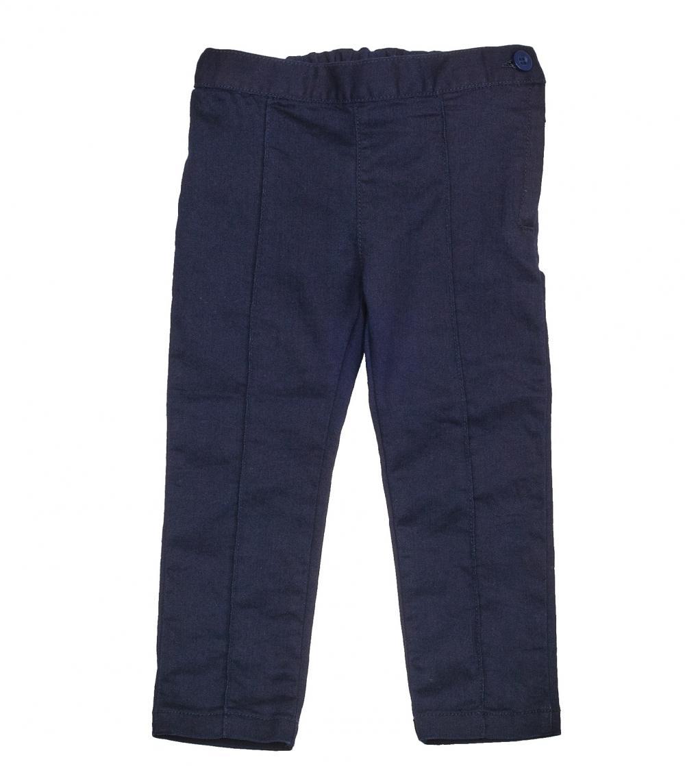 Pantalon lung Chicco, albastru, 24275 din categoria Pantaloni copii