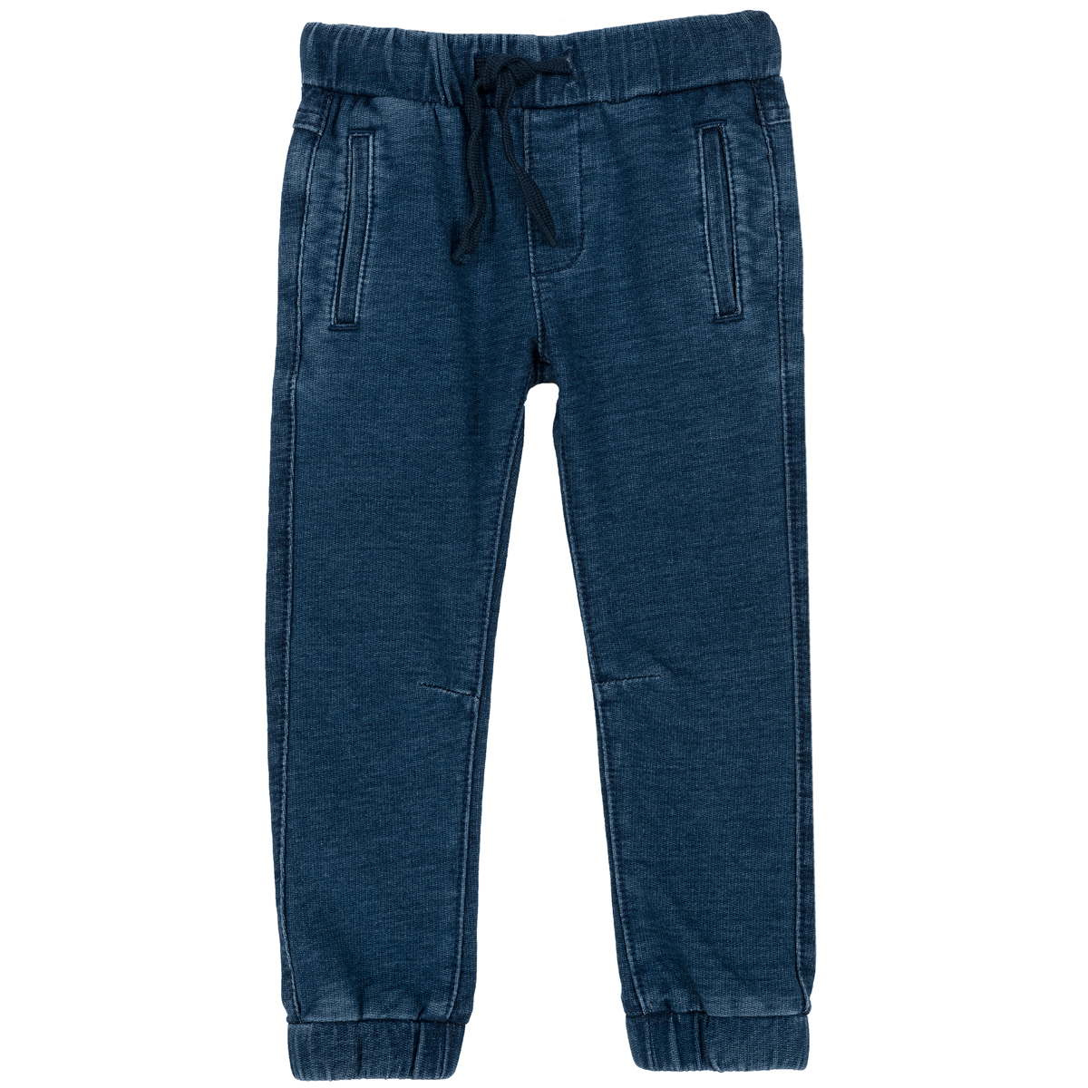 Pantalon lung Chicco, albastru deschis, 24983 din categoria Pantaloni copii