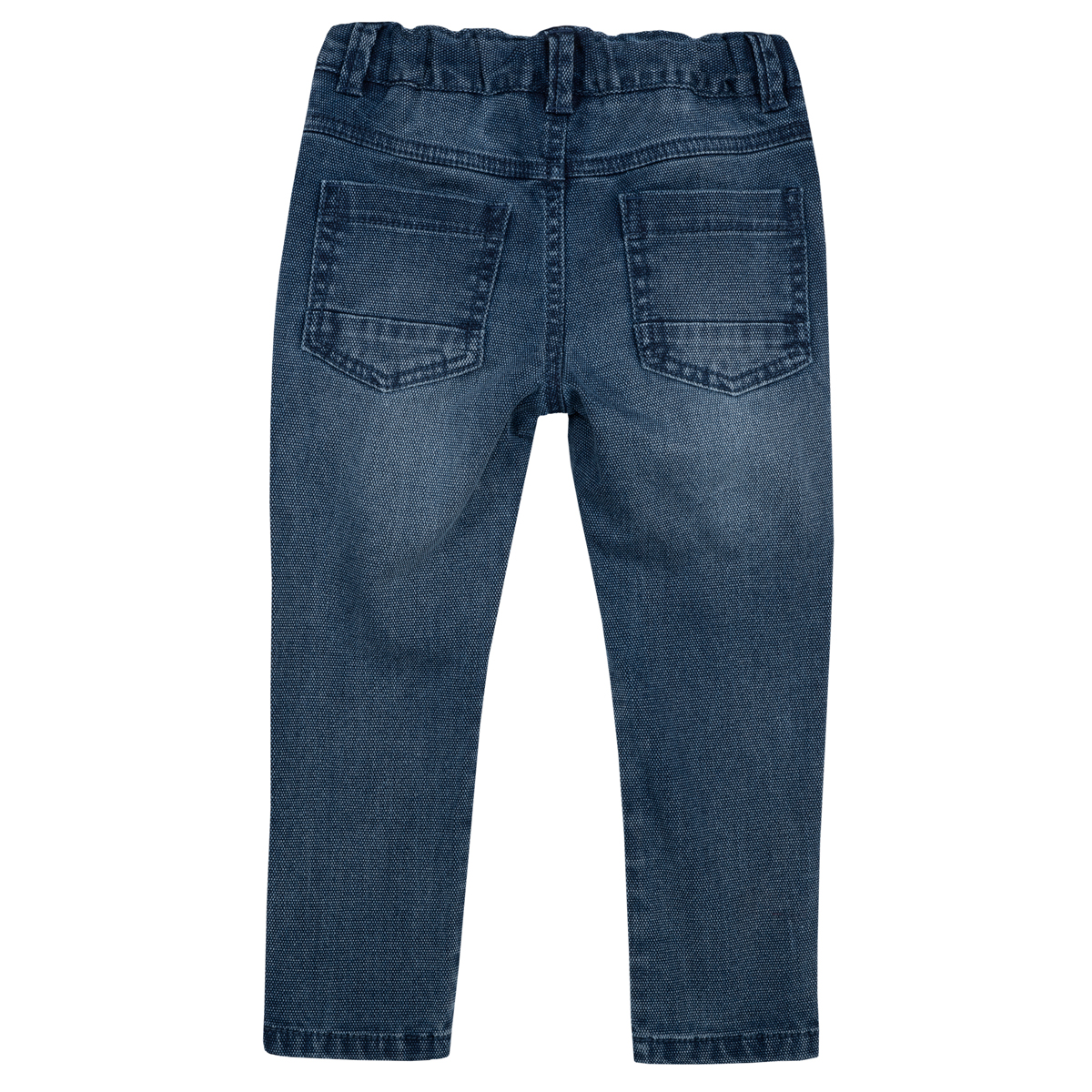 Pantalon lung copii Chicco, albastru deschis, 24973