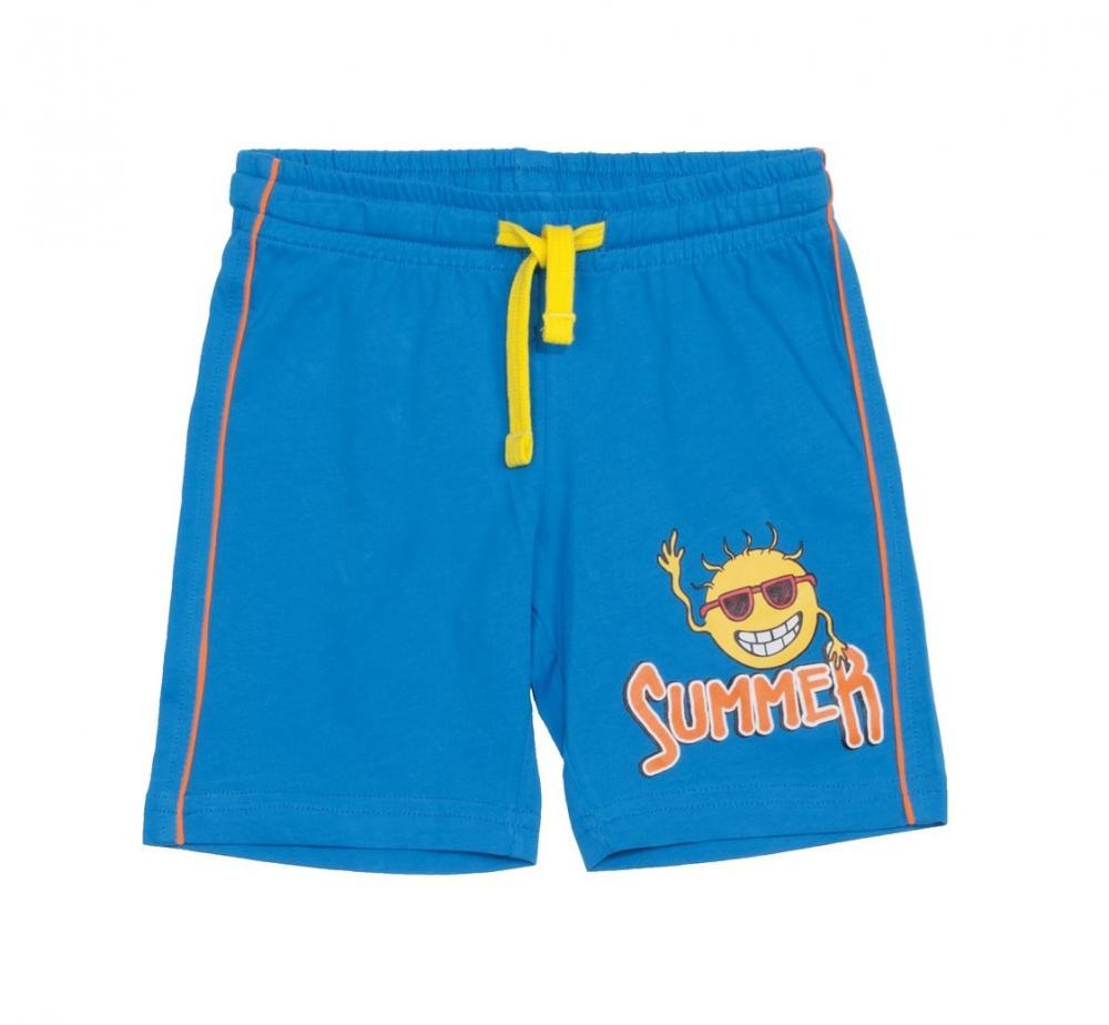 Pantalon scurt Chicco, albastru, 52540