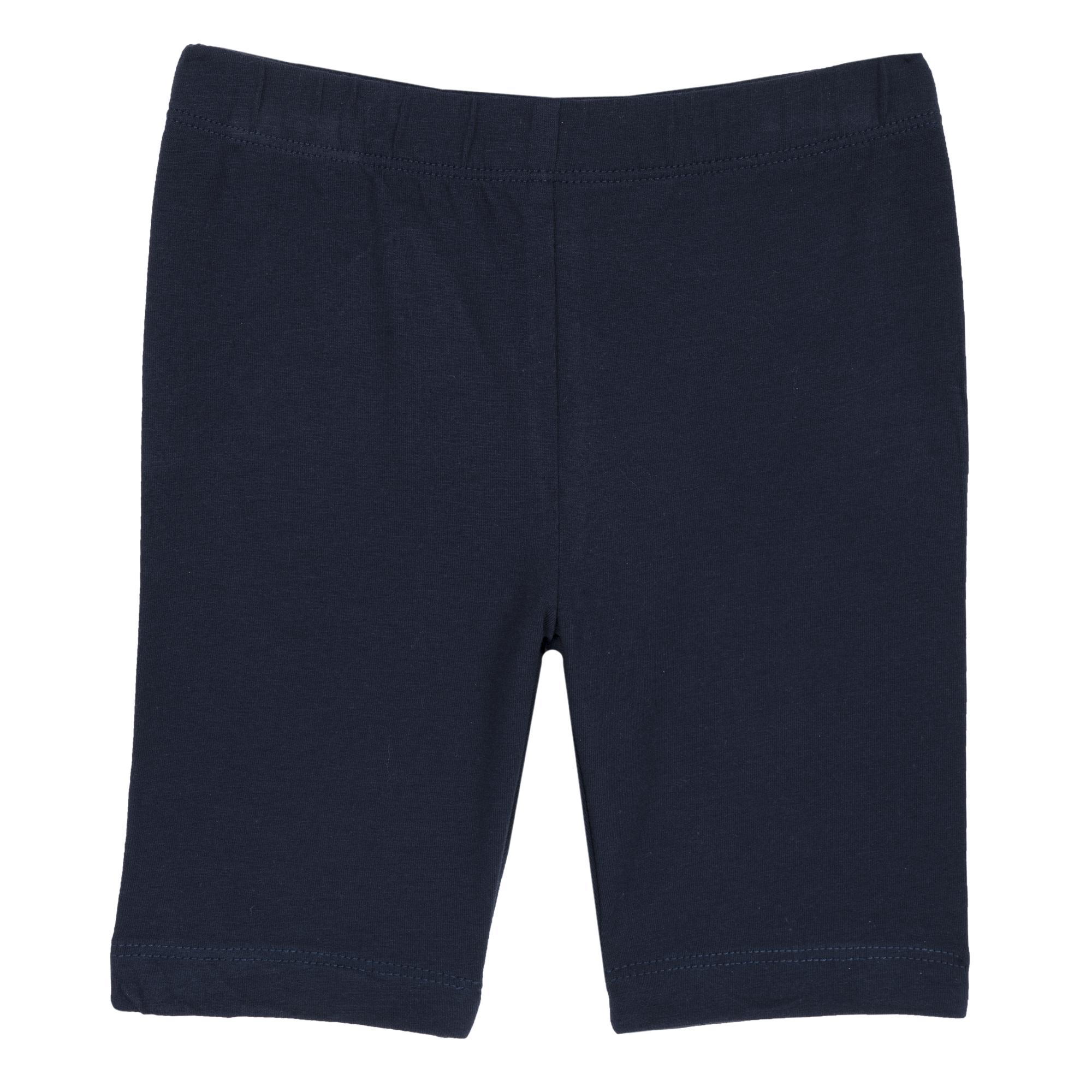 Pantalon scurt copii Chicco, albastru inchis, 52744 din categoria Pantaloni copii