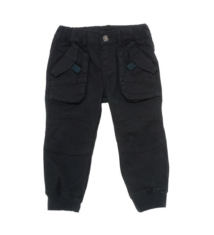 Pantalong Lung Chicco, Baiat, 24196 imagine