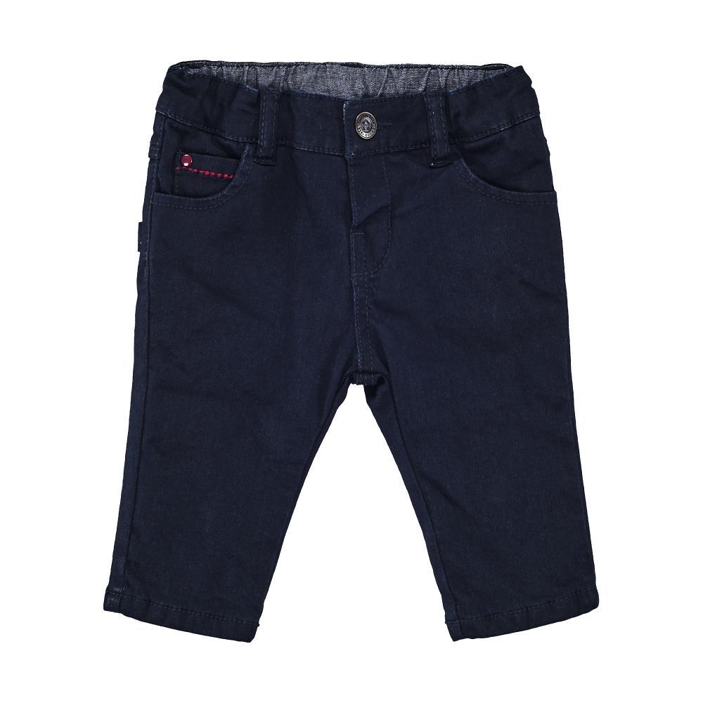 Pantaloni copii Chicco, albastru