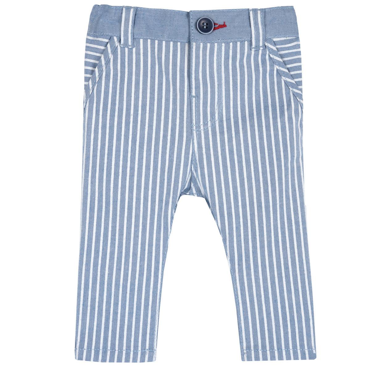 Pantaloni Lungi Pentru Copii, Chicco, Turcoaz, 08111 imagine