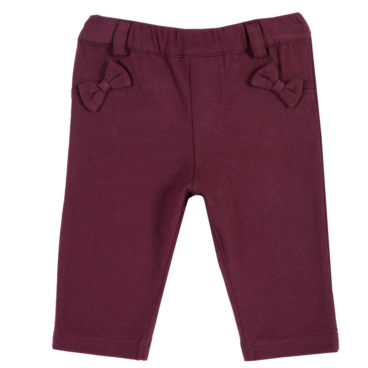 Pantaloni lungi copii Chicco fundite decorative