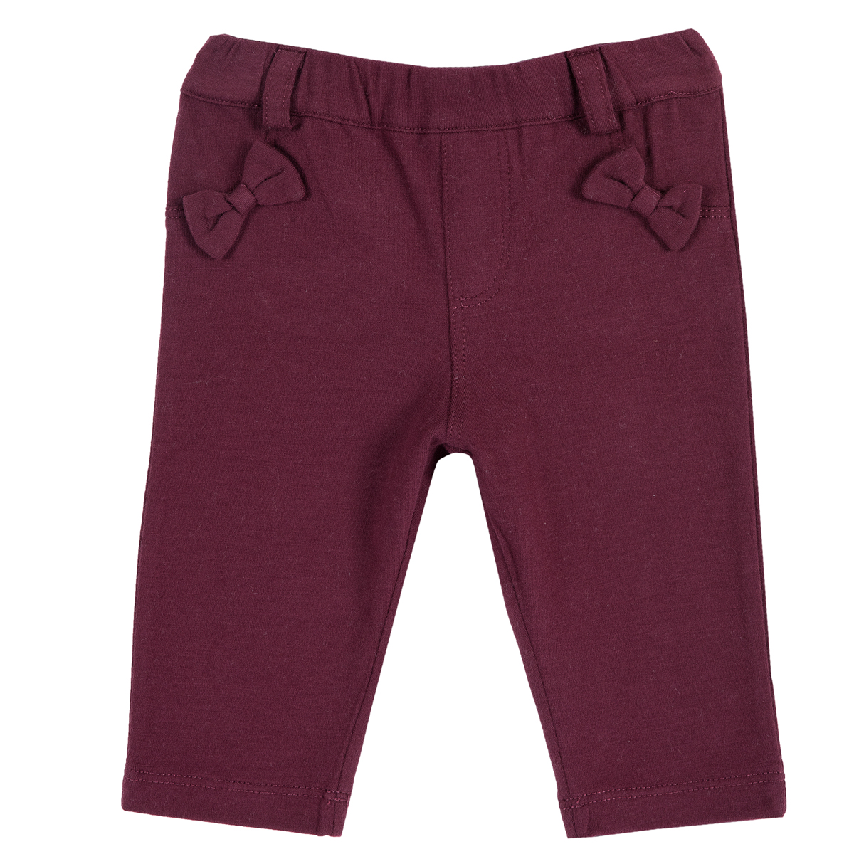 Pantaloni Lungi Copii Chicco, Fundite Decorative, 08036
