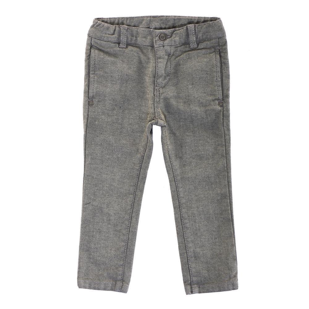 Chicco Pantaloni lungi copii Chicco maro 128