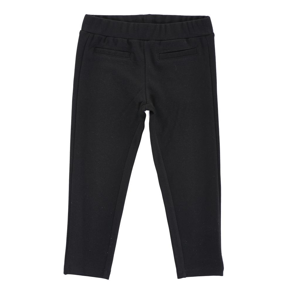 Pantaloni lungi copii, Chicco, negru